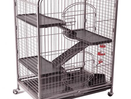Cooper Guinea Pig Cage