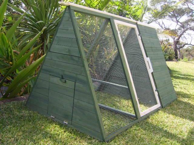 Lodge Guinea Pig Enclosure