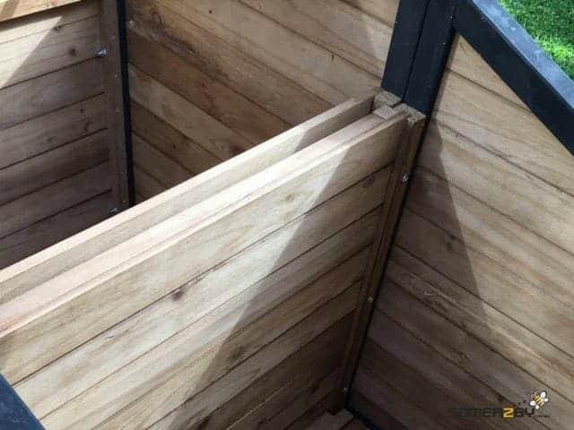 Extra Large Solid Wood Dog Houses