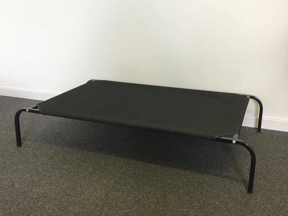 Outdoor Trampoline Bed