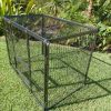 Retreat 36' Premium Dog Enclosure - Copy