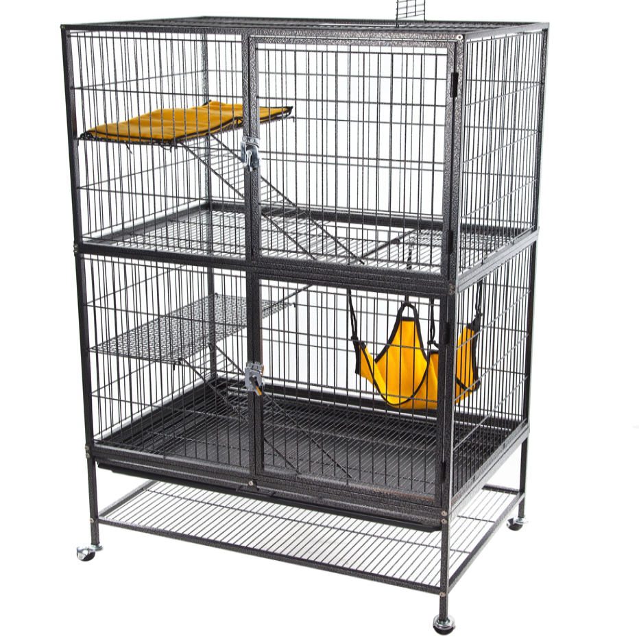 Tucker Guinea Pig Cage - Coops and Cages