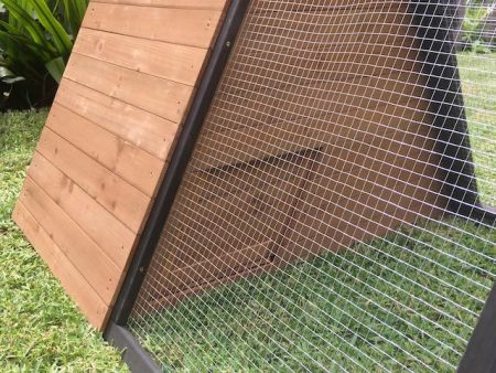 Wire Mesh for Security and Safety