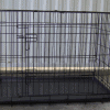 XXL Collapsible Pet Crate