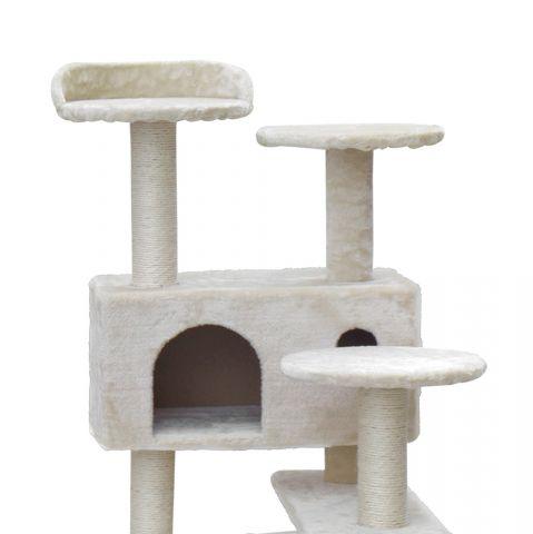 Castle Cat Post