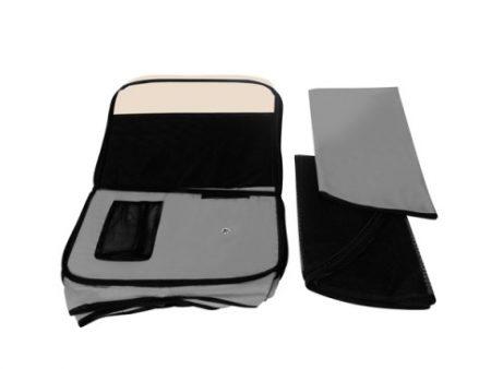 Easy Foldable Design