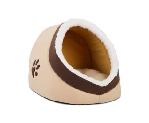 Igloo Cat Bed