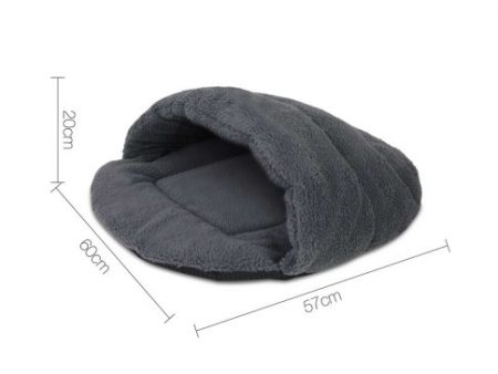Large Cavebed Dimensions