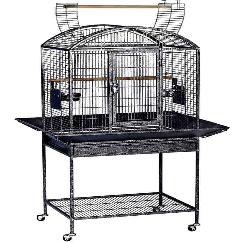 Sheldon Bird Cage