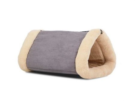 Small Dog Cavebed