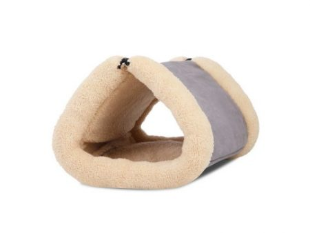 Small Pet Cavebed