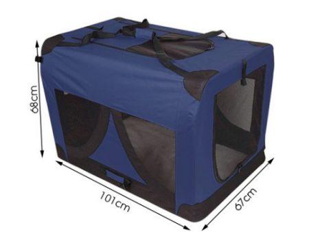 XL Cat Carrier Dimensions