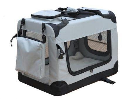 XXXL Grey Pet Carrier