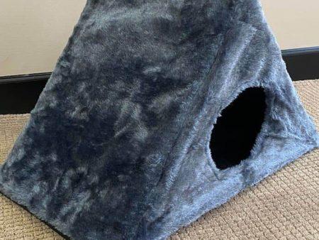 Pixie Cat Scratcher Bed